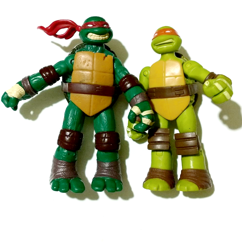 Nickledeonteenage Mutant Ninja Turtles Tmnt Raphael 2012